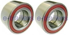 TRAILER WHEEL BEARING 42x80x42 ALKO 230 582226 309609 527243 BA2B309609AD x 2